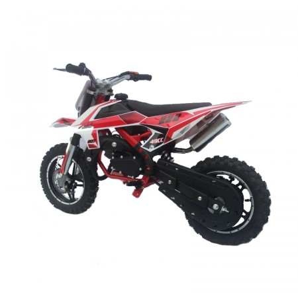 Minicross FALCO 49 10/10