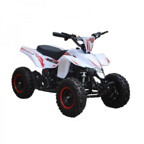 MiniQuad RACER ELETTRICO