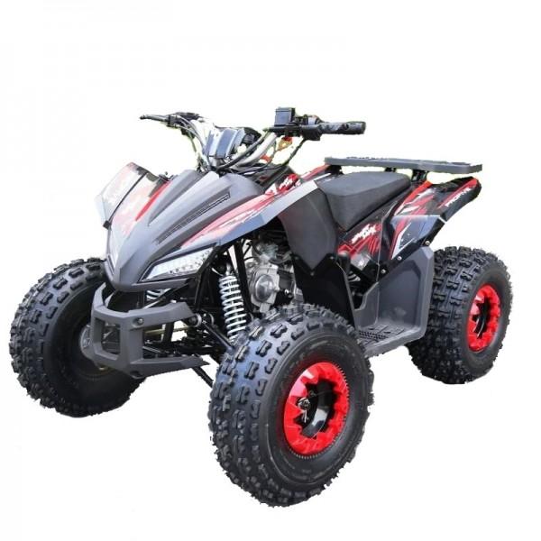 Quad SPORTMAX 125