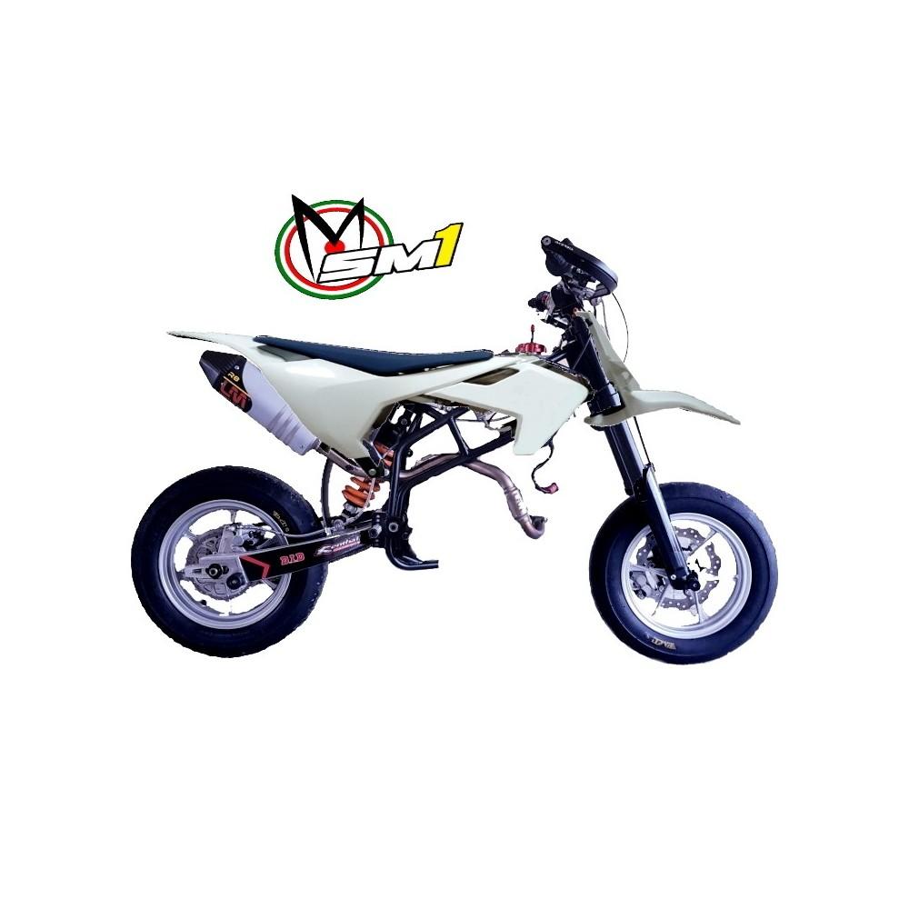Ciclistica SM1 SBK
