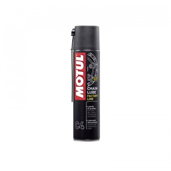Spray Catena MOTUL C4