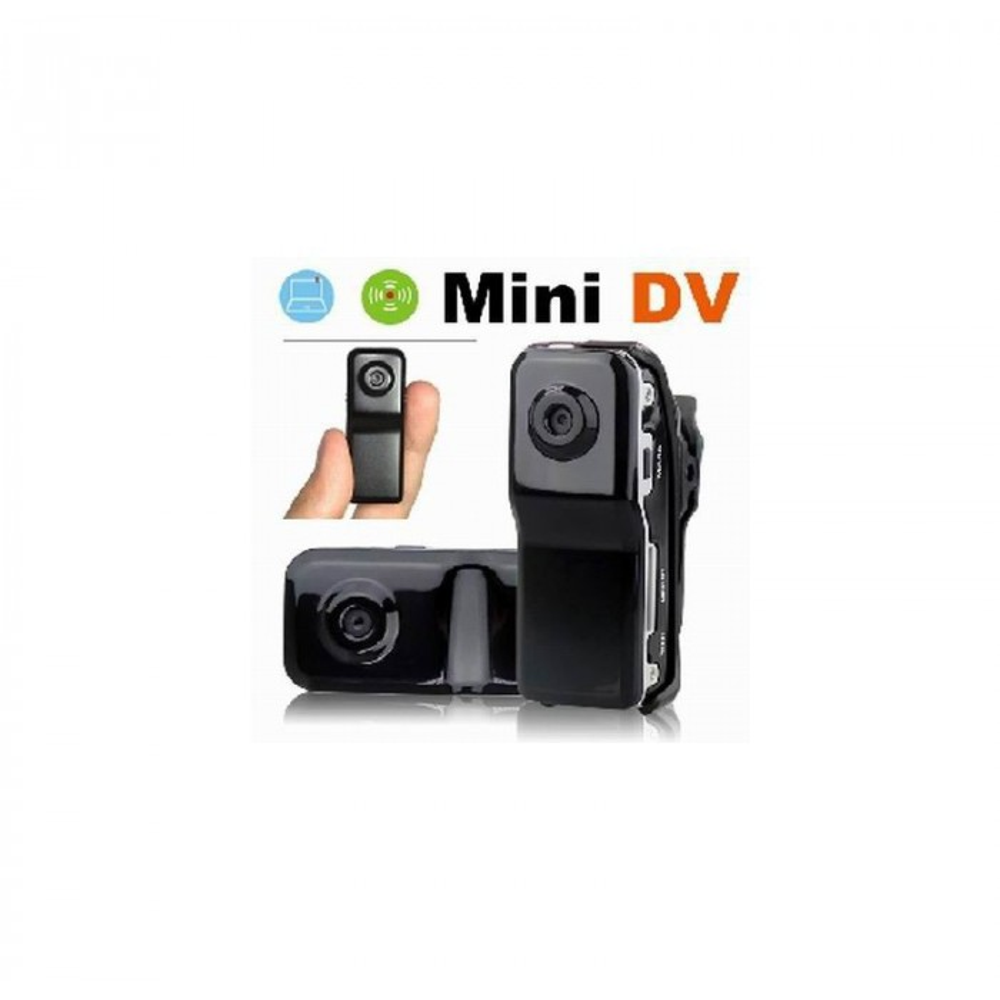 Videocamera Digitale Mini DV