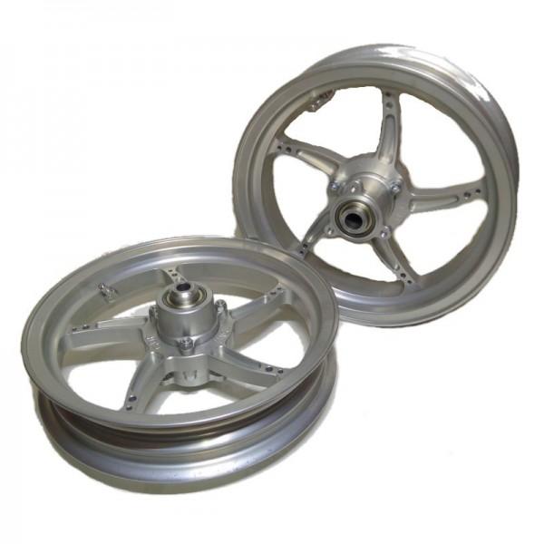 Cerchi Alluminio CNC Made in ITALY