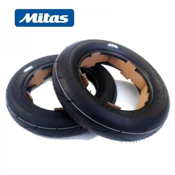 Gomme MITAS MC35 Coppia