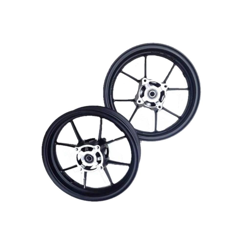 Cerchi VMC 4 Fori Alluminio
