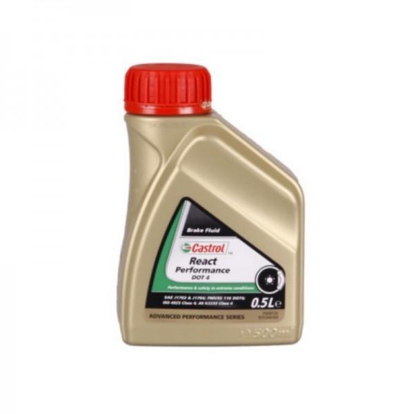 Olio CASTROL DOT 4