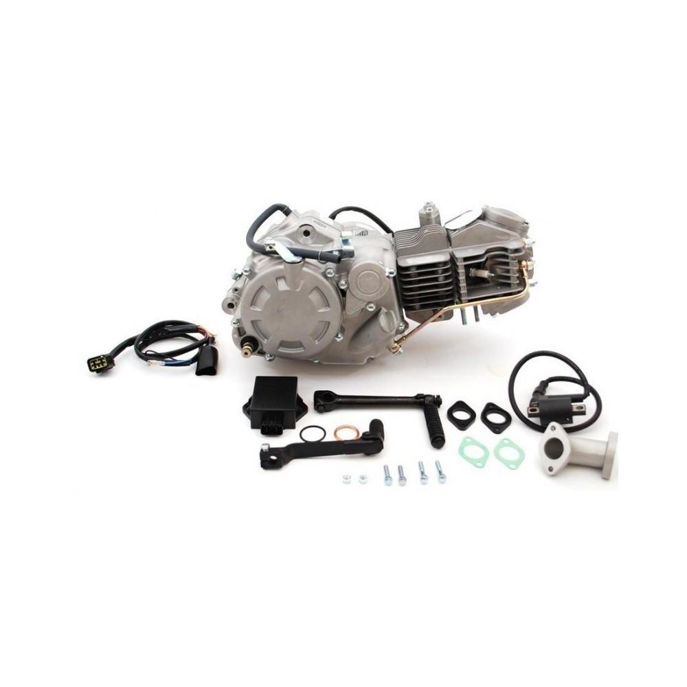 Motore 155 GPX 4 Tempi
