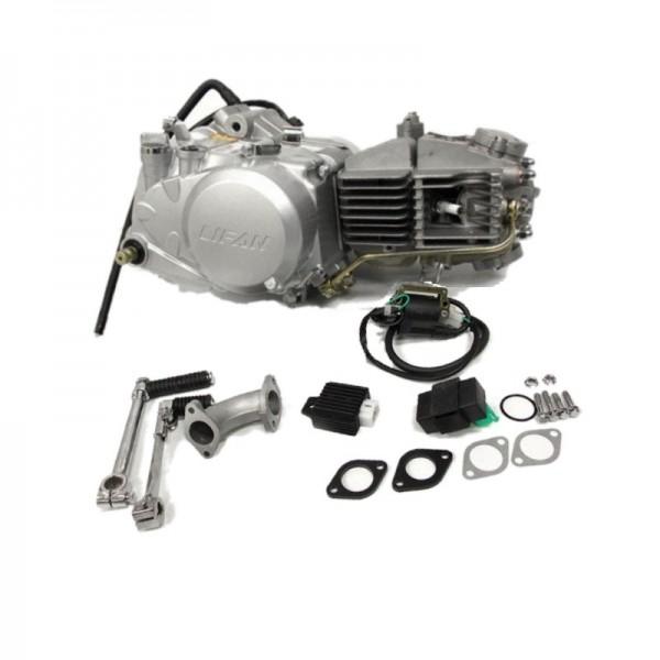 Motore 160 Lifan 4 Tempi