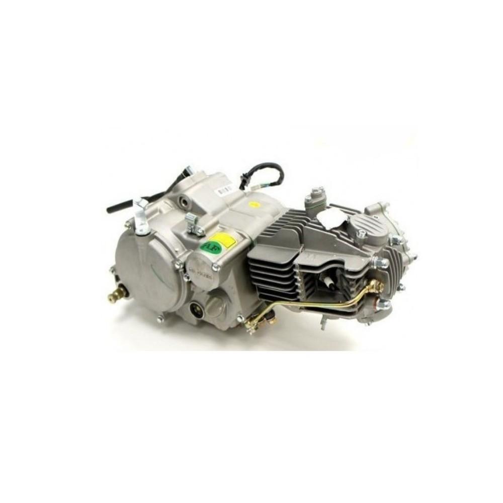Motore 160 YX 4 Tempi
