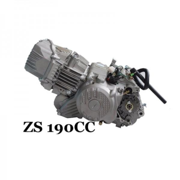 Motore Zongshen GPX-ZS 190cc