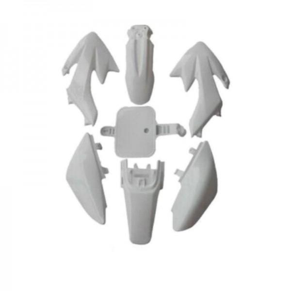 Plastiche CRF 50 Kit Completo