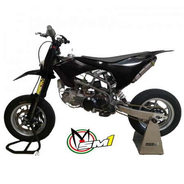 Pit Bike SM1 SBK