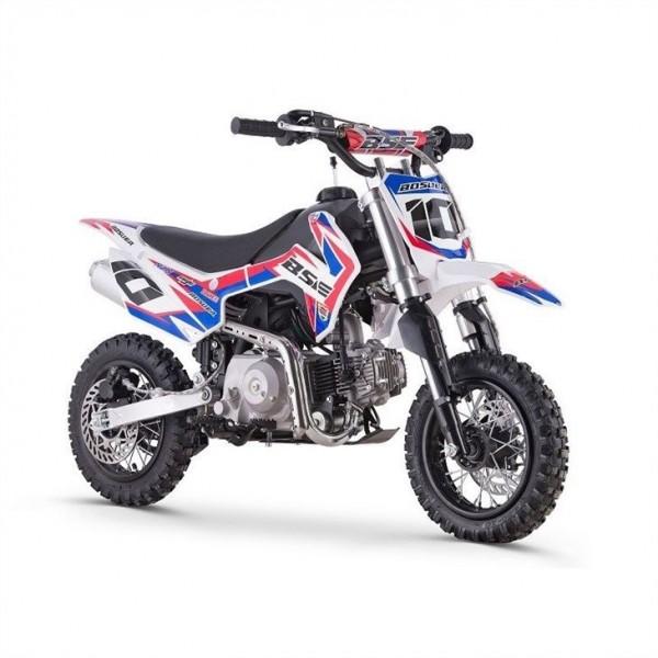 Pit Bike BSE 90 PH02S