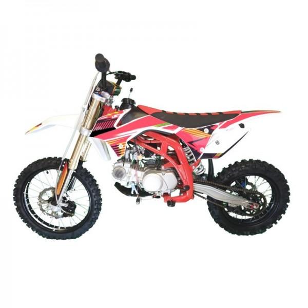 Pit Bike BSE 140 PH05