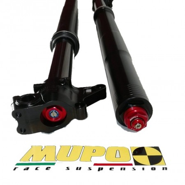 MUPO 2.0 BLACK DIAMOND