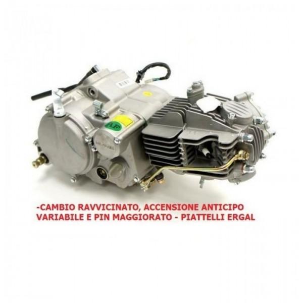 Motore 160 YX ZR1 EVO
