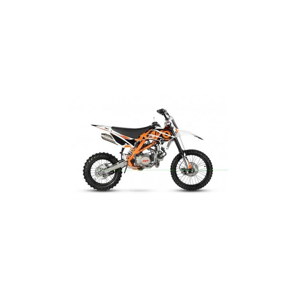 Pit Bike KAYO TT140