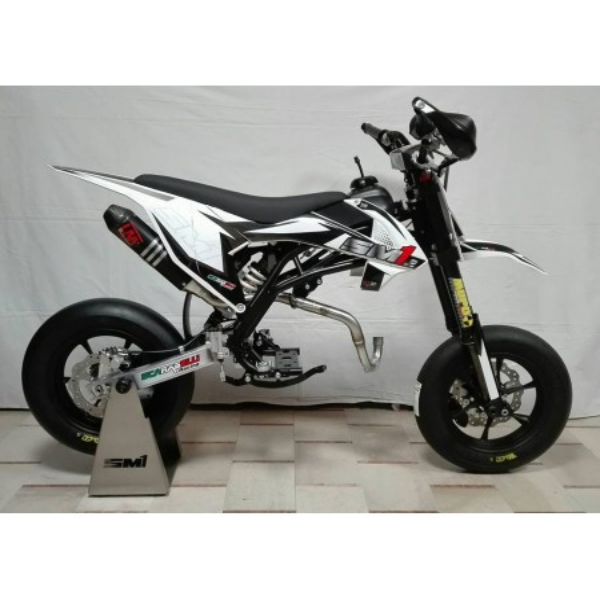 Ciclistica SM1.2
