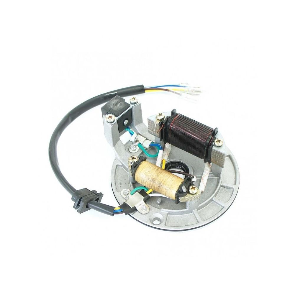 Accensione per motori 90/110/125cc 4Tempi