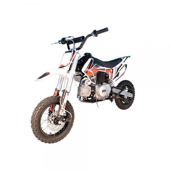 Pit Bike PBS TEEN-MX 110 12/10