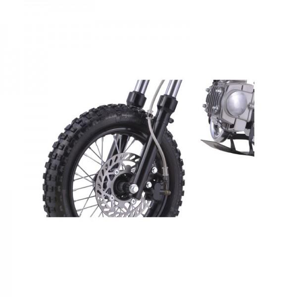 Pit Bike KAYO TSD110